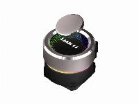 Охладител за процесор Lian Li GALAHAD 240 ARGB  Снимка 4
