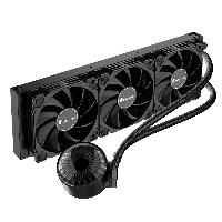 Охладител за процесор Jonsbo Jellyfish 360 ARGB, течно охлаждане, AMD/INTEL Снимка 2