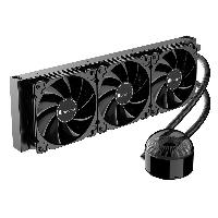 Охладител за процесор Jonsbo Jellyfish 360 ARGB, течно охлаждане, AMD/INTEL Снимка 3