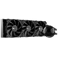 Охладител за процесор Jonsbo Jellyfish 360 ARGB, течно охлаждане, AMD/INTEL Снимка 5