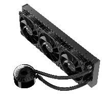 Охладител за процесор Jonsbo Jellyfish 360 ARGB, течно охлаждане, AMD/INTEL Снимка 7