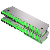 Пасивен охладител Jonsbo NC-2 2 x RGB RAM Снимка 5