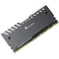 Пасивен охладител Jonsbo NC-2 2 x RGB RAM Снимка 9