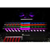 Пасивен охладител Jonsbo NC-2 2 x RGB RAM Снимка 10