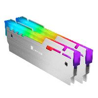 Пасивен охладител Jonsbo NC-3 2 x ARGB RAM Снимка 1
