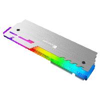 Пасивен охладител Jonsbo NC-3 2 x ARGB RAM Снимка 3