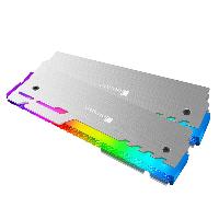 Пасивен охладител Jonsbo NC-3 2 x ARGB RAM Снимка 4