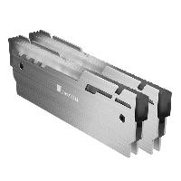 Пасивен охладител Jonsbo NC-3 2 x ARGB RAM Снимка 8