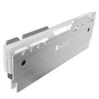 Пасивен охладител Jonsbo NC-3 2 x ARGB RAM Снимка 9