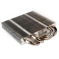 Охладител за процесор Jonsbo HP-400, Low-profile, AMD/INTEL Снимка 5
