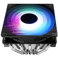 Охладител за процесор Jonsbo CR-701 RGB Low-profile Снимка 1