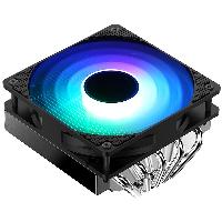 Охладител за процесор Jonsbo CR-701 RGB Low-profile Снимка 2