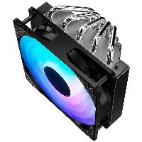 Охладител за процесор Jonsbo CR-701 RGB Low-profile Снимка 3