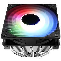 Охладител за процесор Jonsbo CR-701 RGB Low-profile Снимка 6