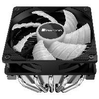Охладител за процесор Jonsbo CR-701 RGB Low-profile Снимка 7