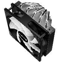Охладител за процесор Jonsbo CR-701 RGB Low-profile Снимка 8