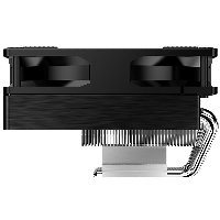 Охладител за процесор Jonsbo CR-701 RGB Low-profile Снимка 11