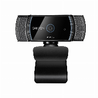 Уеб камера Canyon CNS-CWC5 Full HD, 1080p, 30 fps, CMOS, USB2.0, Стрийминг Снимка 1