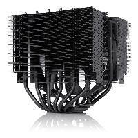 Охладител Noctua NH-D15S chromax.black CPU Cooler  Снимка 1