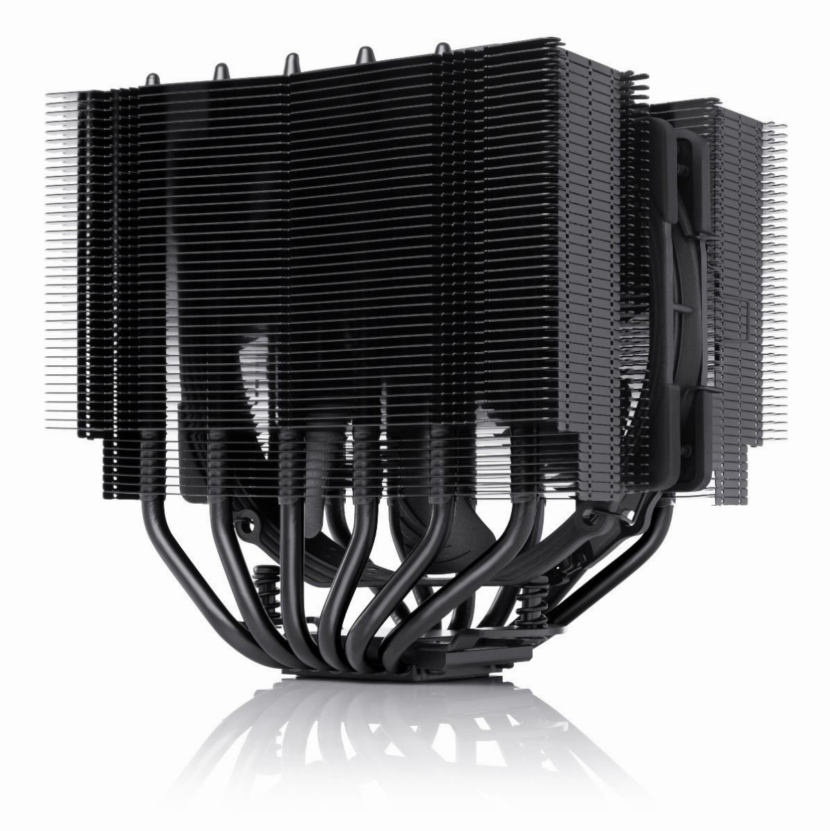 Охладител Noctua NH-D15S chromax.black CPU Cooler