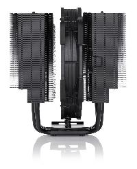 Охладител Noctua NH-D15S chromax.black CPU Cooler  Снимка 3