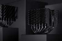 Охладител Noctua NH-D15S chromax.black CPU Cooler  Снимка 5