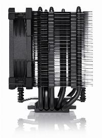Охладител Noctua NH-U9S chromax.black CPU Cooler   Снимка 3