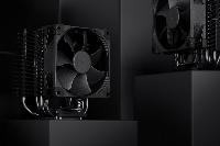 Охладител Noctua NH-U9S chromax.black CPU Cooler   Снимка 4