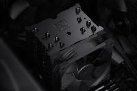 Охладител Noctua NH-U9S chromax.black CPU Cooler   Снимка 6