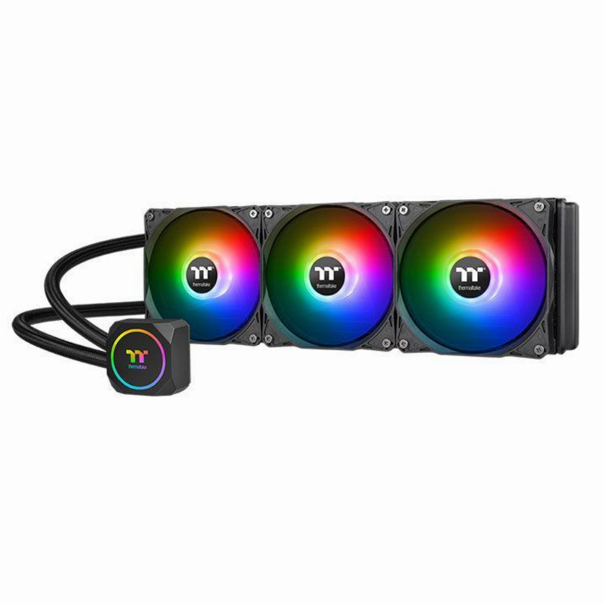Охладител за процесор Thermaltake TH360 ARGB Sync Intel/AMD
