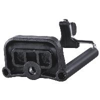 """Холдер за смартфони HAMA, 8.2 cm, 1/4"""", Черен Снимка 2"""