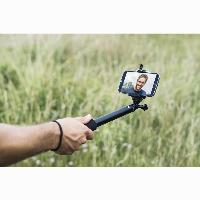 """Холдер за смартфони HAMA, 8.2 cm, 1/4"""", Черен Снимка 5"""