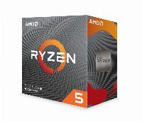 Геймърски компютър MARK III Athena (AMD Ryzen 5 3600, 16GB DDR4, RTX 3060 Ti) Снимка 4