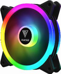 Геймърски компютър MARK III Athena (AMD Ryzen 5 3600, 16GB DDR4, RTX 3060 Ti) Снимка 10