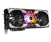 Видео карта ASRock Radeon RX 6900 XT Phantom Gaming D 16G OC Снимка 3