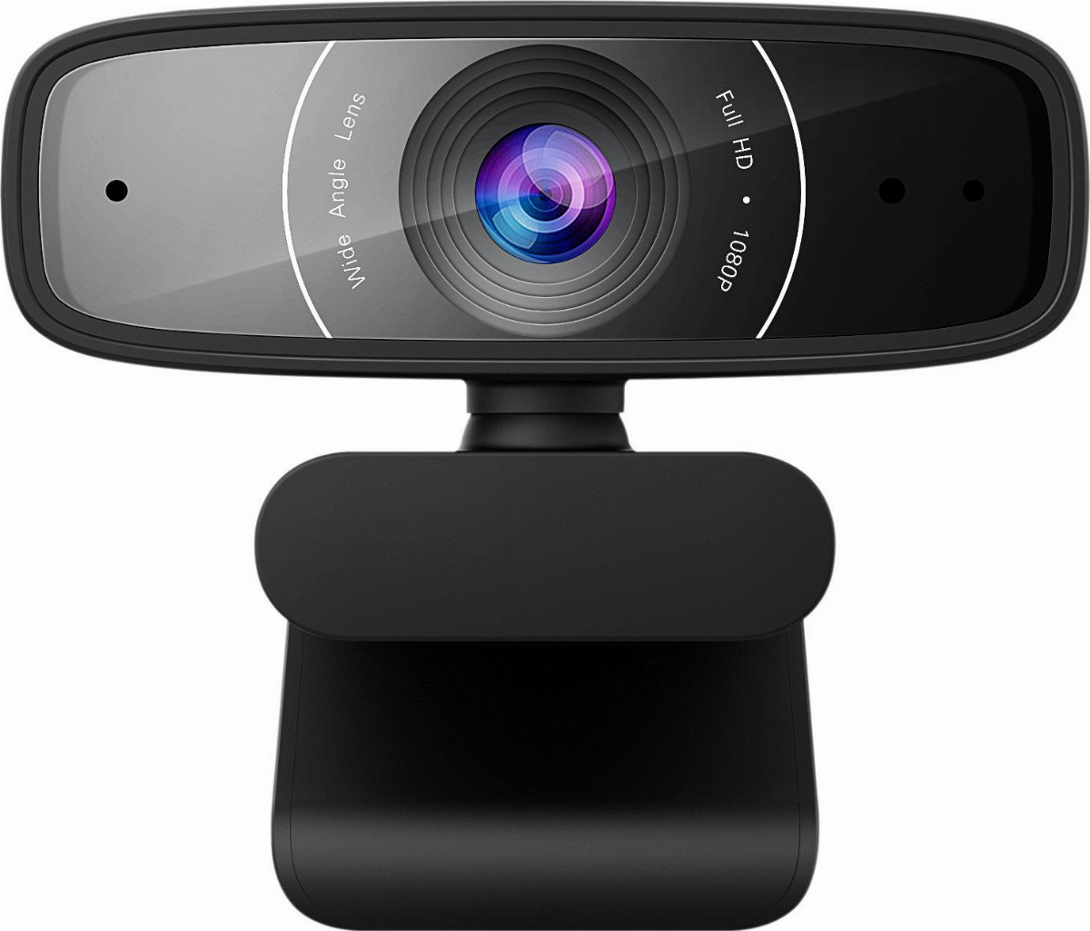 Уеб камера с микрофон Asus Webcam C3 1080p 30fps