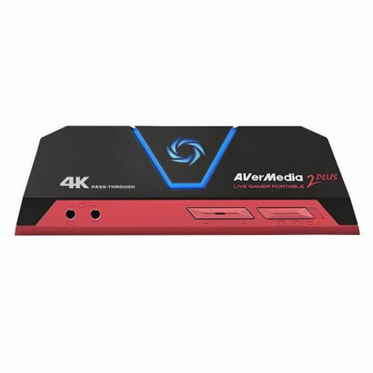 Външен кепчър AVerMedia LIVE Gamer Portable 2 Plus, USB