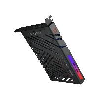 Вътрешен кепчър AVerMedia LIVE Gamer DUO, PCIe Снимка 6