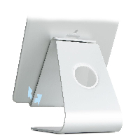 Поставка за таблет Rain Design mStand tablet plus, Сребрист Снимка 3