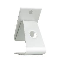 Поставка за телефон или таблет Rain Design mStand mobile, Сребрист Снимка 3