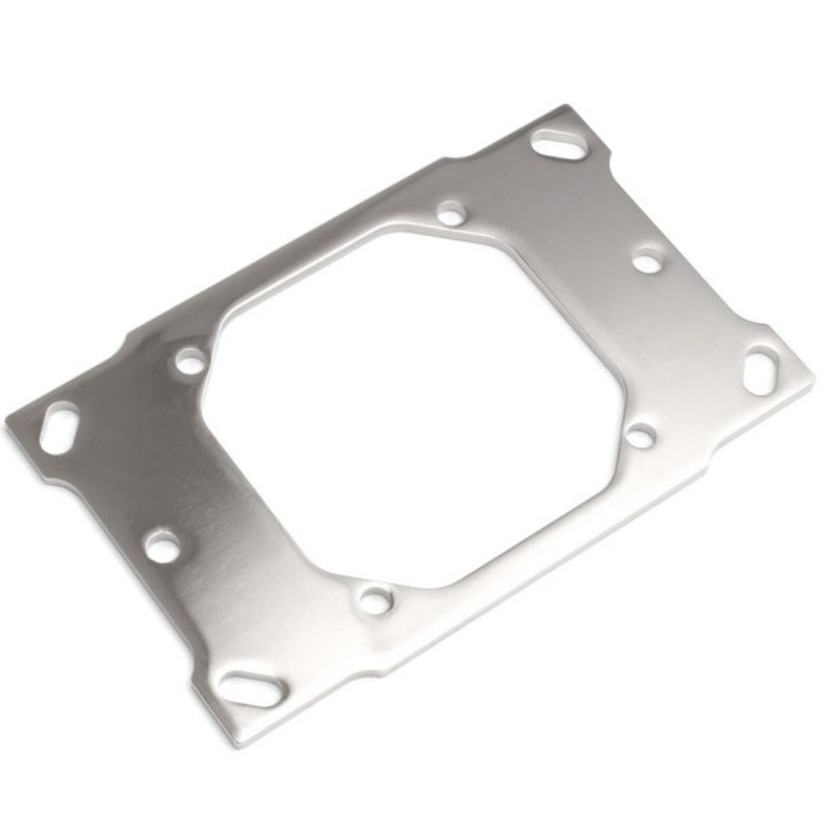 Монтажна планка за воден блок Mounting plate Supremacy AMD - Nickel