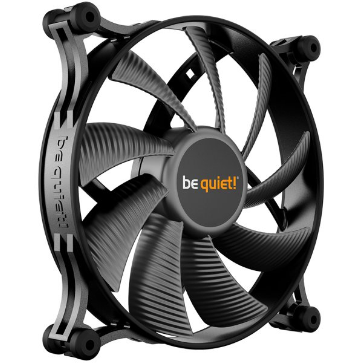 Вентилатор be quiet! Shadow Wings 2 140mm 3 Pin