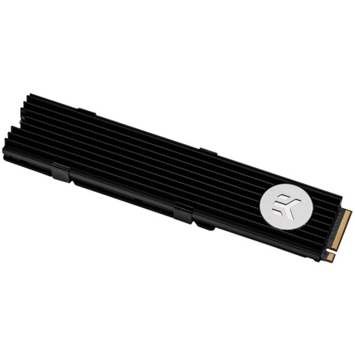 Охладител за SSD EK-M.2 Heatsink for the Intel Optane SSD 905P - Black