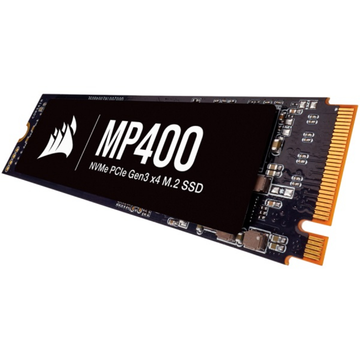 Диск SSD Corsair MP400 2TB PCIE Gen 3.0 x 4 m.2 2280