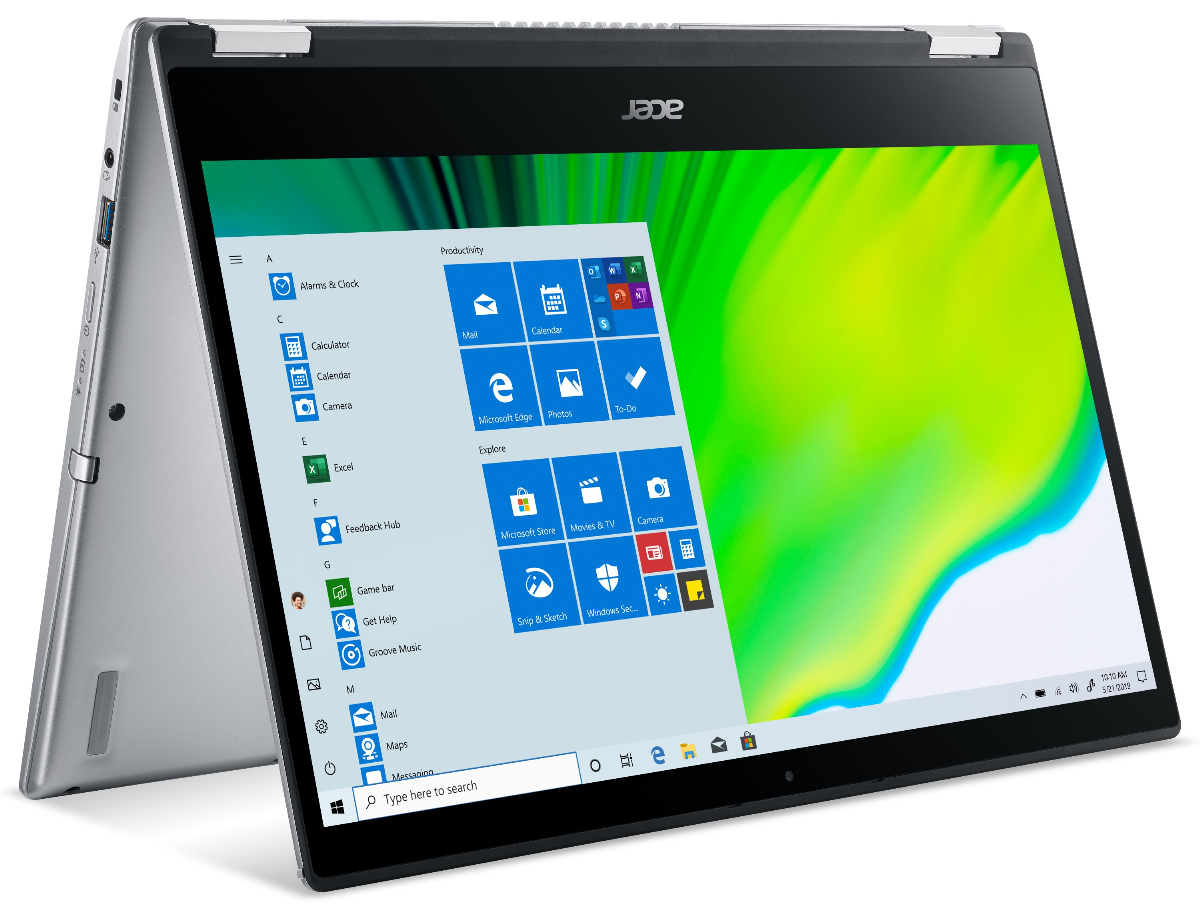 ACER SPIN SP314-21-R0H1