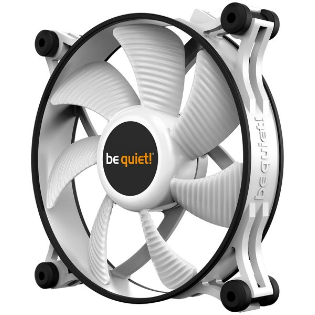 Вентилатор be quiet! Shadow Wings 2 WHITE 140mm PWM