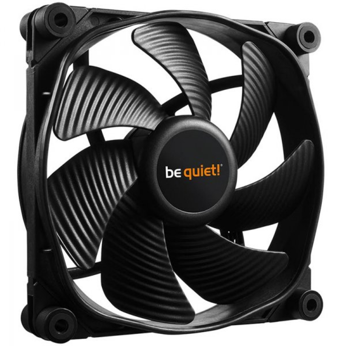 Вентилатор be quiet! SilentWings 3 120mm 3-Pin