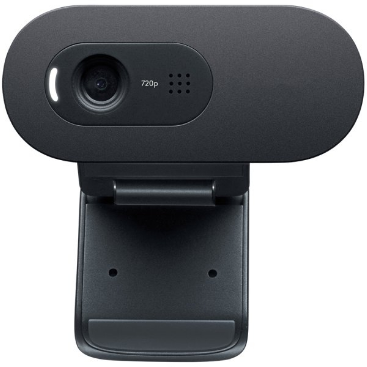 Уеб камера LOGITEH C505e Black USB HD Business webcam