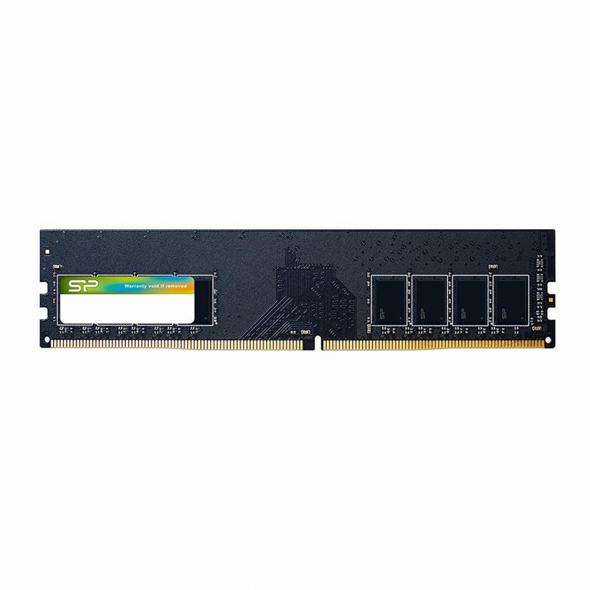 Памет Silicon Power XPOWER AirCool 8GB DDR4 2666MHz CL16