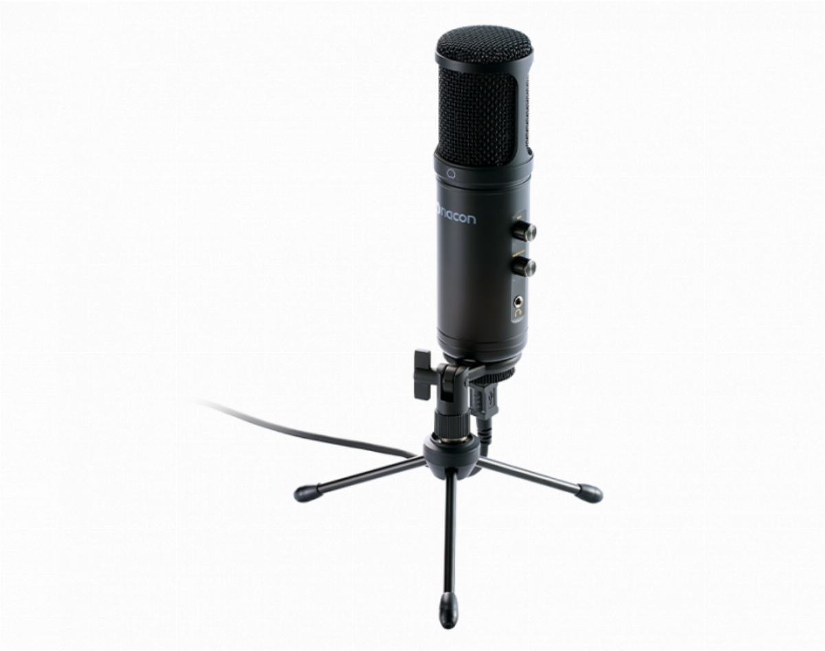 Настолен микрофон Nacon PCST-200MIC Streaming Microphone